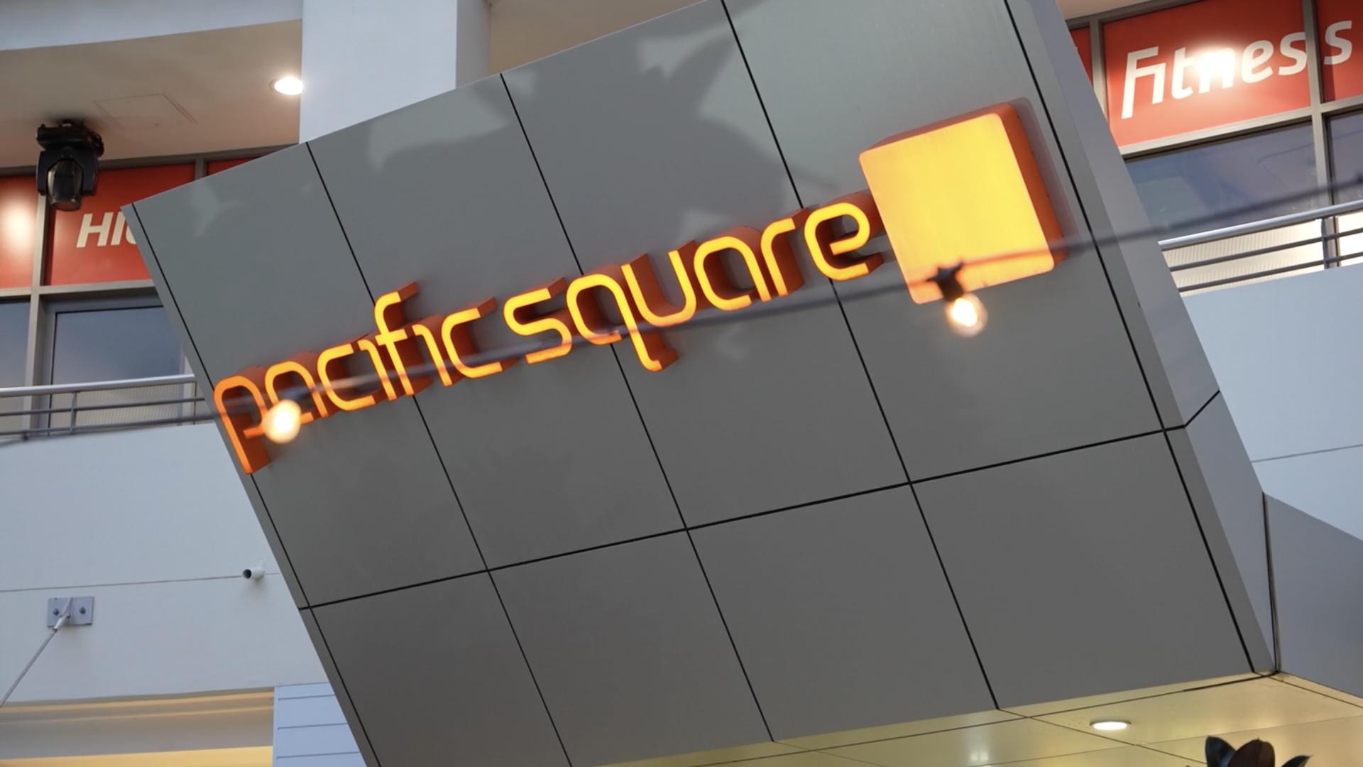 Pacific Square - Video Thumbnail